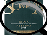 picture of Bodegas olarra label