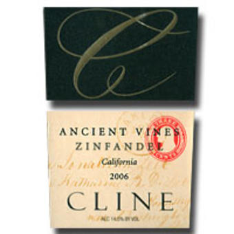 Cline Ancient Vines Zinfandel