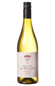 Seigneurie de Peyrat - Viognier Chardonnay
