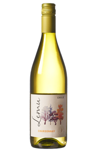 Lemu - Chardonnay