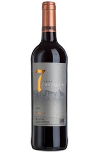 7 Castillos - Rioja Crianza
