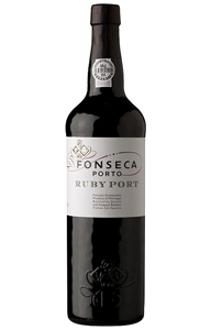 Fonseca's Guimaraens Ruby Port