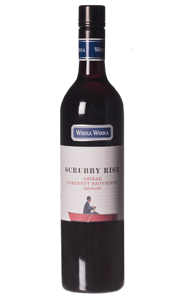 Scrubby Rise Red - Blend
