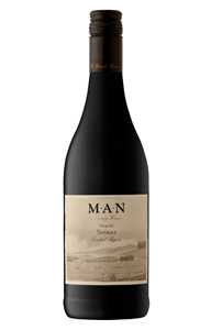 MAN - Shiraz