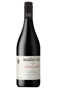 Masseria Li Veli - Primonero