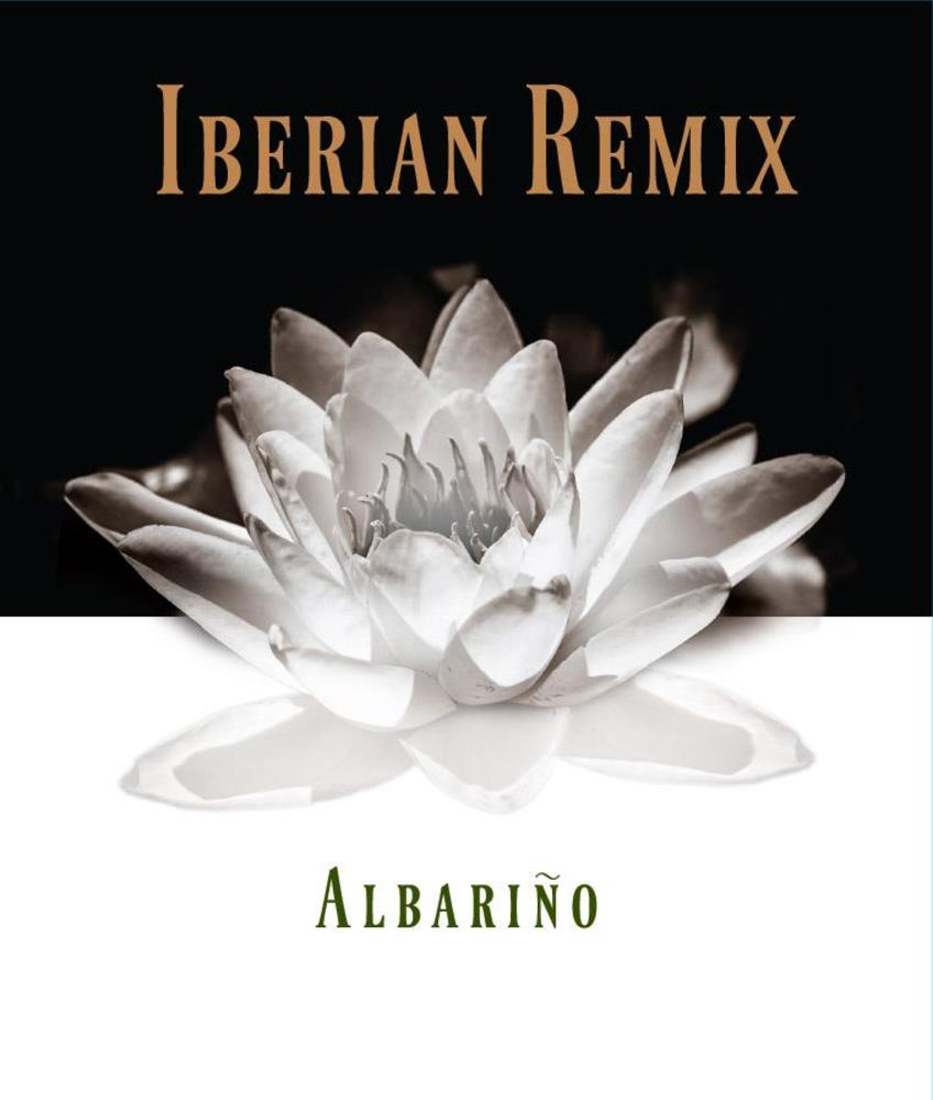 2013 iberian remix albarino california 750ml the wine house 2013 iberian remix albarino california 750ml mightylinksfo