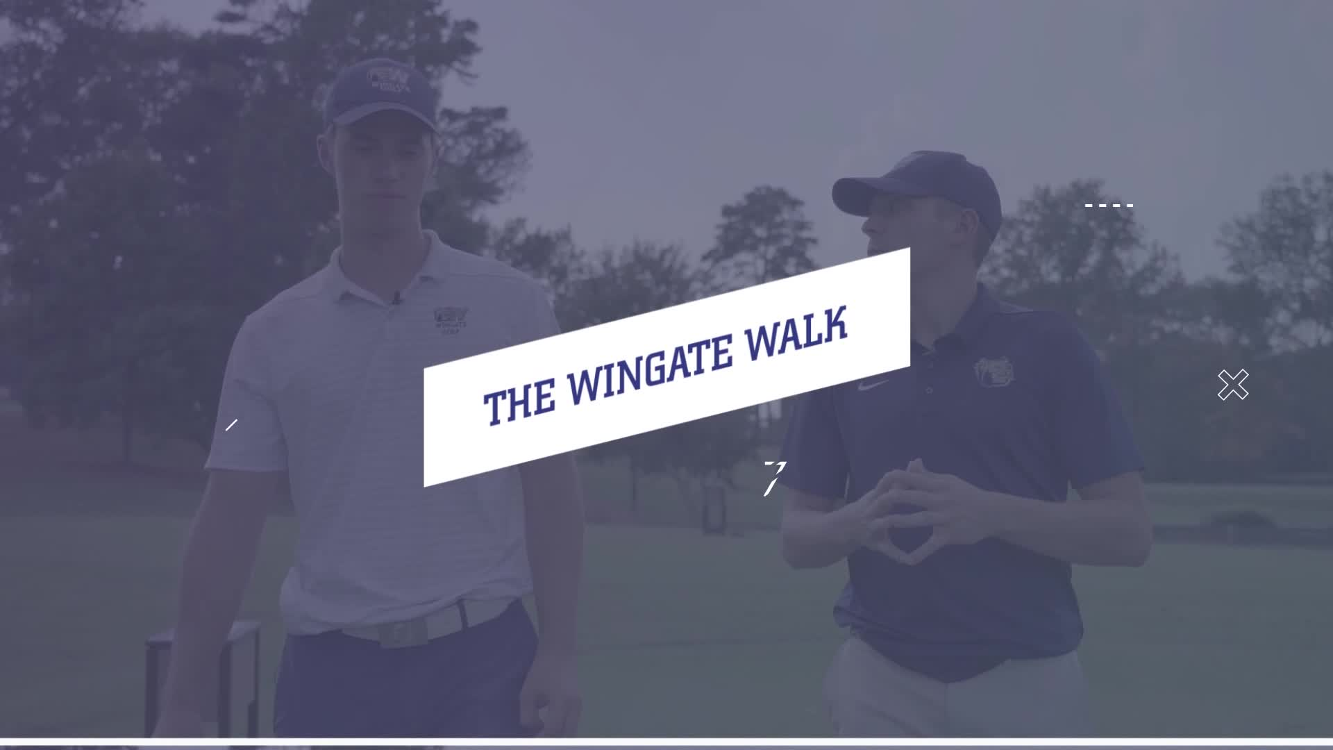 Wingate's Bombosch, Choveaux-Gros and Simmons receive GCAA academic honors  - Wingate University Athletics