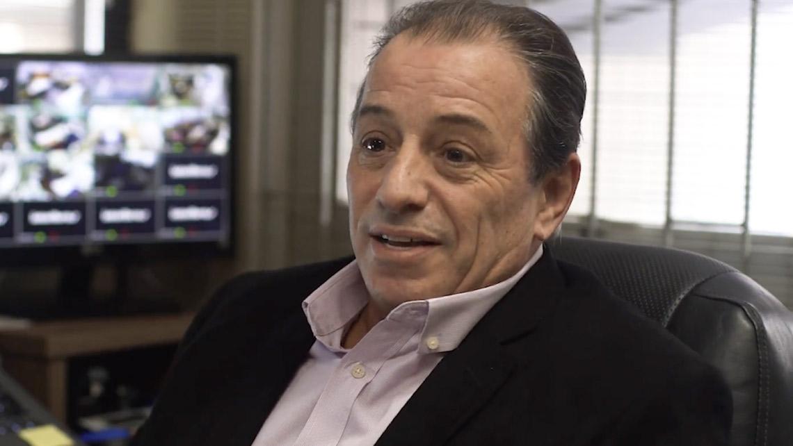 Felipe Carneiro - Administradora Cetecol