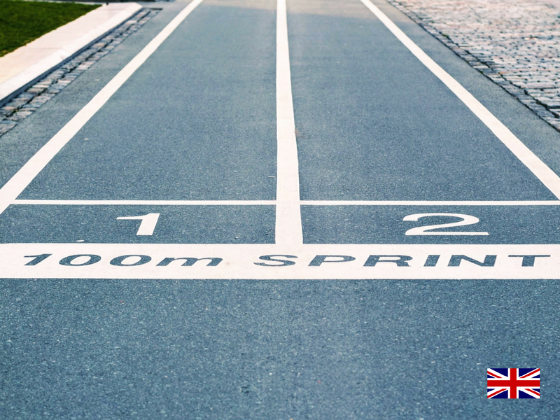 Why Sales is a Marathon, Not a Sprint