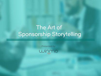 The Art of Sponsorship Storytelling