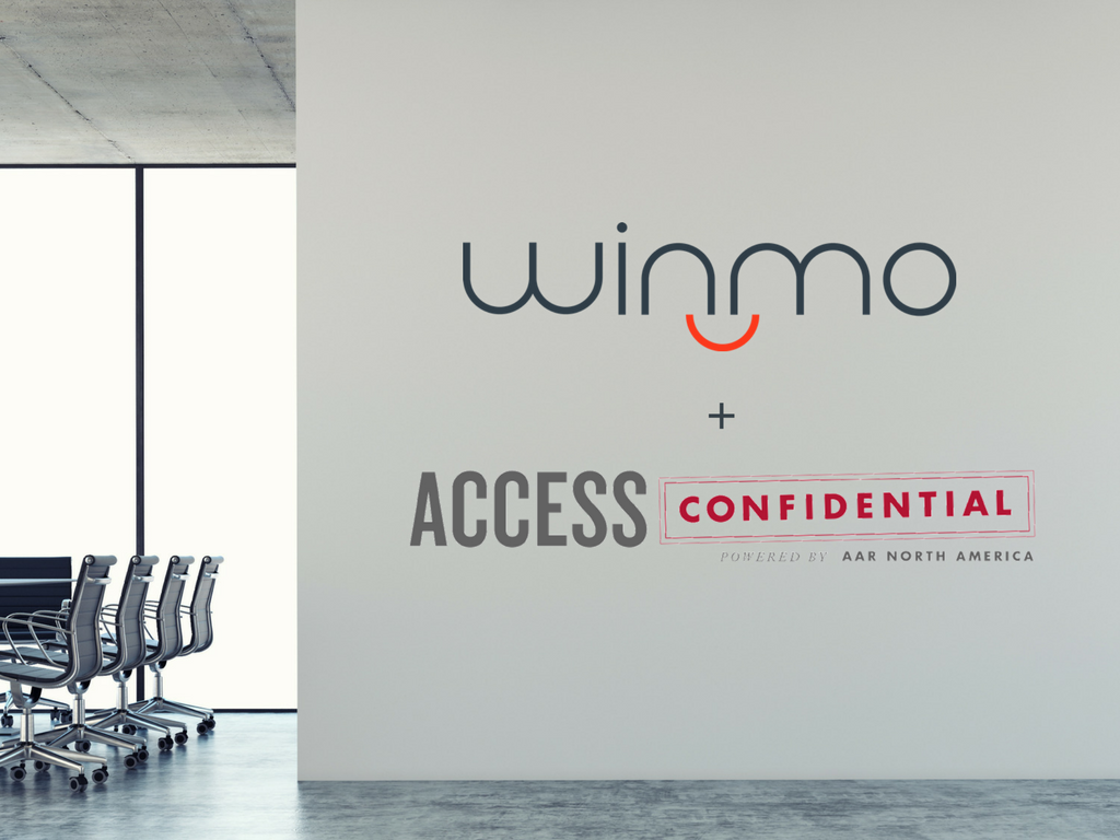 Winmo Acquires Access Confidential