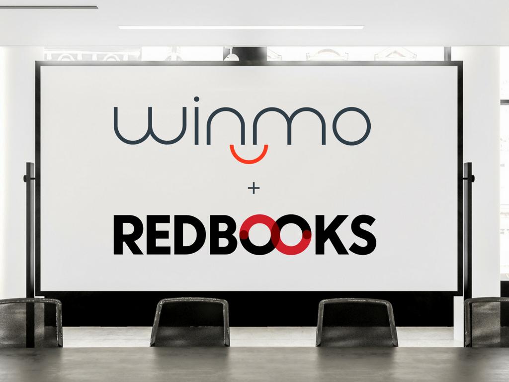 Winmo Announces Acquisition of Redbooks