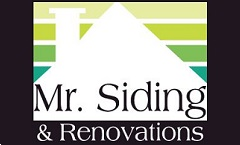 Mr. Siding & Renovations Ltd.