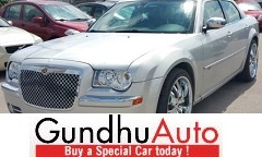 Gundhu Auto Sales Ltd.