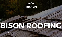 A-Bison Roofing
