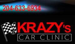 Krazy Car Clinic