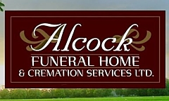 Alcock Funeral Home & Cremation Services Ltd.