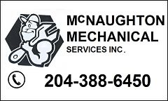 McNaughton Mechanical Services Inc.