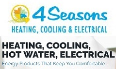 4 Seasons Heating & Cooling