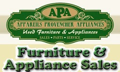 Provencher Appliances