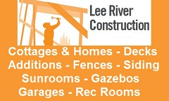 Lee River Construction