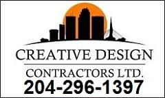 Creative Design Contractors Ltd.