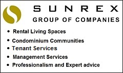 Sunrex Management Ltd.