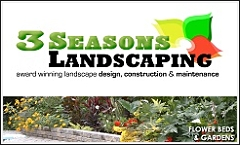 3 Seasons Landscaping Inc.