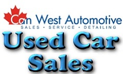 Canwest Automotive