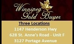 Winnipeg Gold Buyer