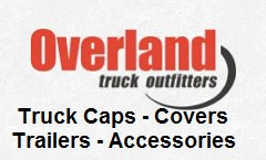 Overland Truck Outfitters