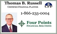 Four Points Financial Solutions Inc.