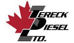 Tereck Diesel Ltd