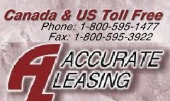 Accurate Leasing Ltd.