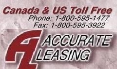 Accurate Leasing Ltd.