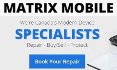 Matrix Mobile Inc.