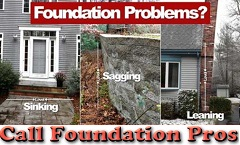 Foundation Pros of Winnipeg Inc.