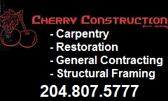 Cherry Construction