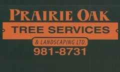 Prairie Oak Tree Services Ltd