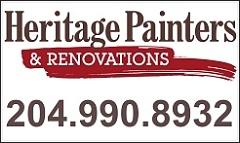 Heritage Painters