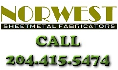 Norwest Metal Fabricators Inc.