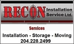 Recon Installation Service Ltd