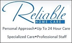 Reliable Home Care Agency Inc.