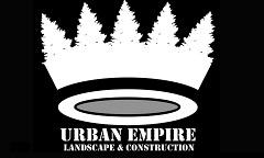 Urban Empire Landscape & Construction Inc.