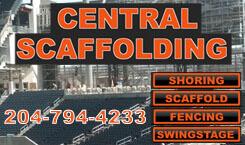 Central Scaffolding Ltd.