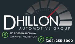 Dhillon Automotive Group Inc.