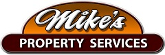Website for Mike's Property Services