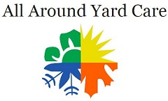 Website for All Around Yard Care