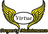 Website for Virtue Property Maintenance
