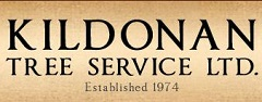 Website for Kildonan Tree Service Ltd.